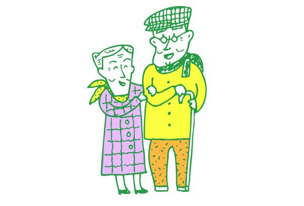高齢化社会や生活習慣病の増加